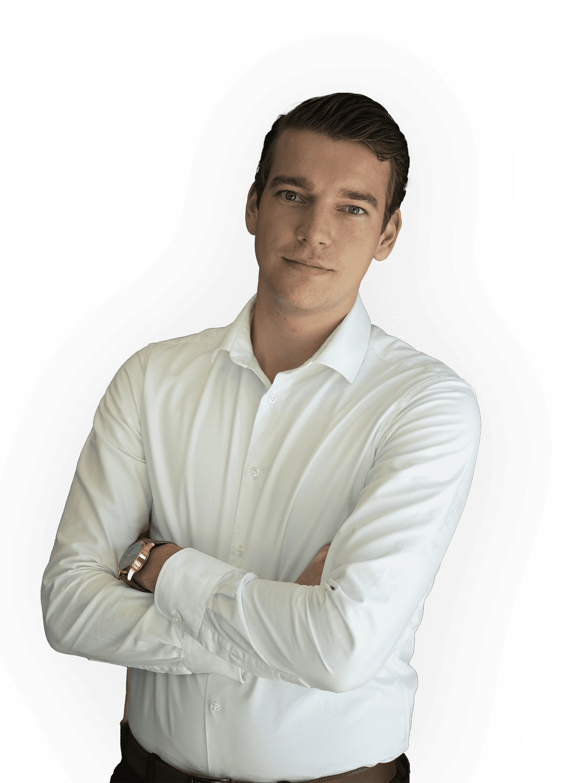 Kenneth - Algemeen Directeur Brand Logic